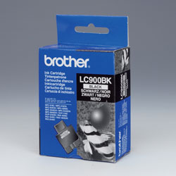 Brother LC900 Bk tintapatron