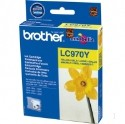 Brother LC970 Yellow tintapatron