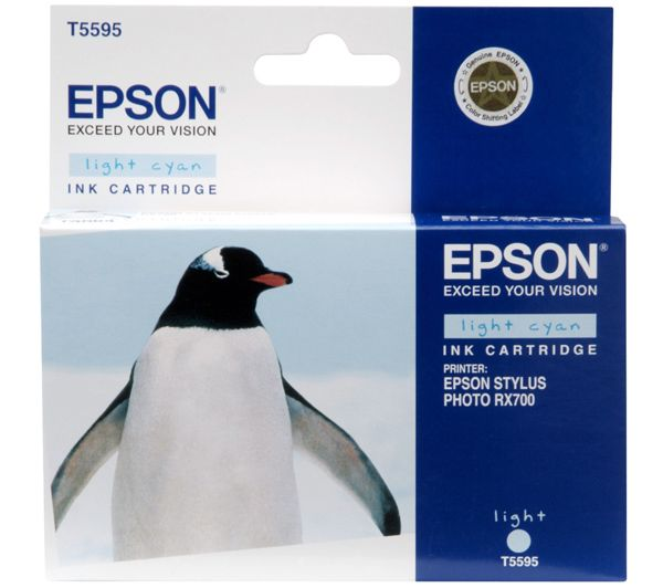 Epson Tintapatron T559540 (Photo RX700)