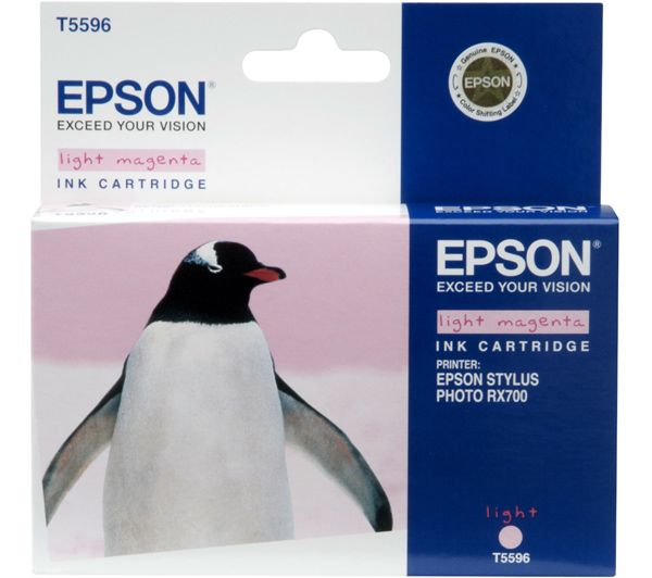 Epson Tintapatron T559640 (Photo RX700)