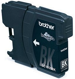 Brother LC1100 Bk tintapatron