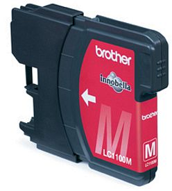 Brother LC1100 Magenta tintapatron